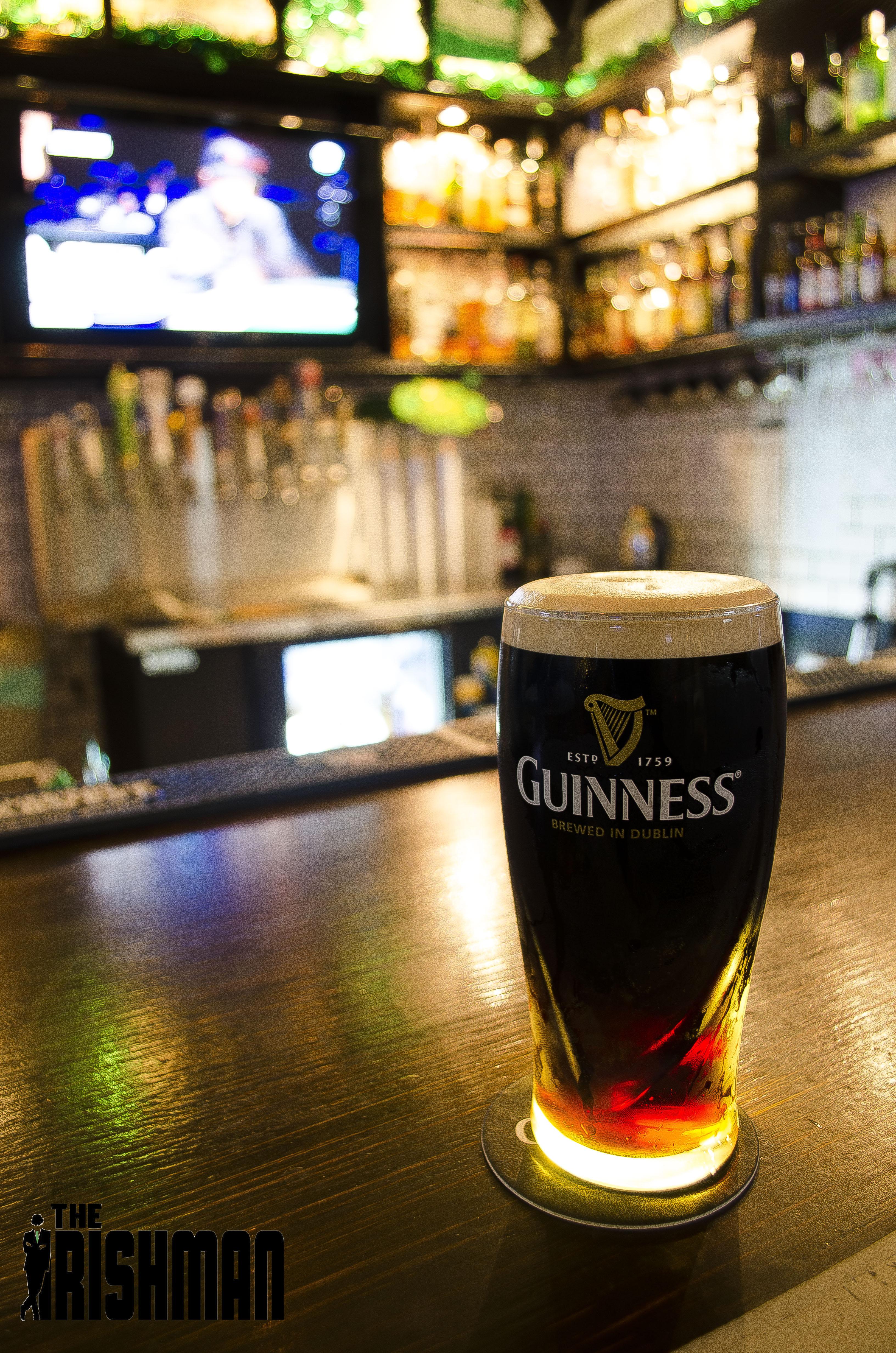Irish Pub Orange County