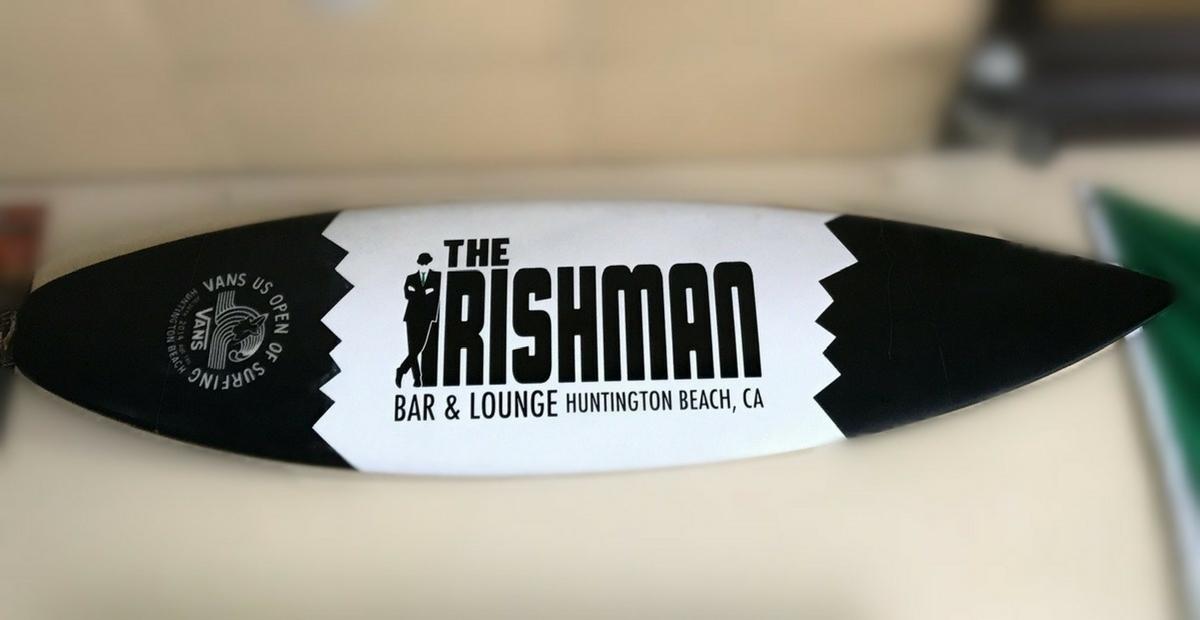 Huntington Beach Irish Bar